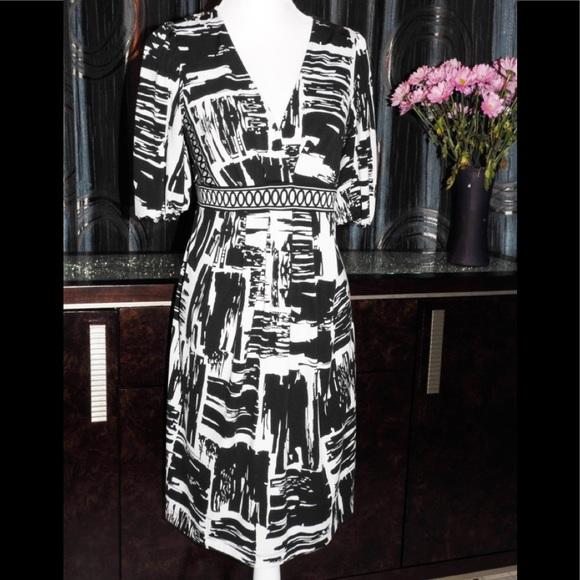 BCBGMaxAzria Dresses & Skirts - BCBG MAXAZRIA Casual Dress
